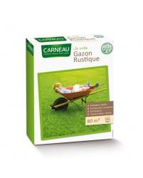 GAZON RUSTIQUE - ТРЕВНА СМЕСКА ЗА ПАРКОВЕ И ГРАДИНИ (2,5 кг.)
