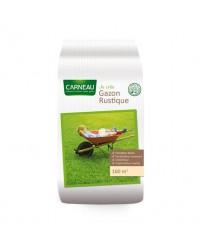 GAZON RUSTIQUE - ТРЕВНА СМЕСКА ЗА ПАРКОВЕ И ГРАДИНИ (5 кг.)